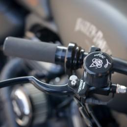 Harley Davidson Sportster...